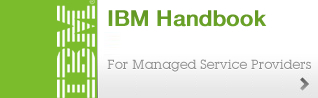 IBM Handbook.For Managed Service Providers
