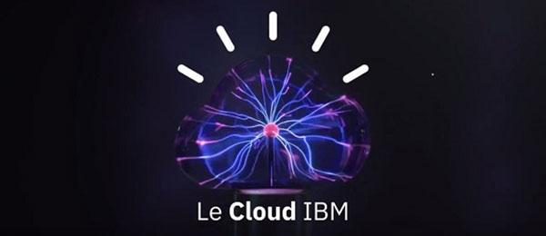 Le cloud qui enrichit vos applis.