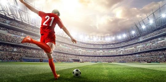 2018 월드컵은 AI와 함께!