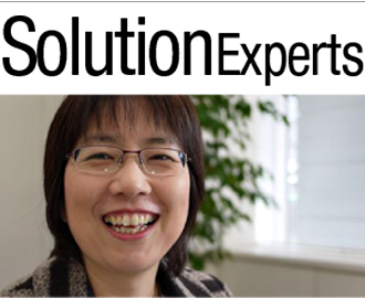 Solution Experts