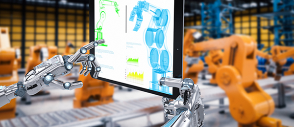 Digital Transformation and Connected Manufacturing