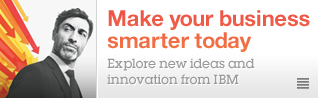 Make your business smarter today. Explore new ideas and innovation from IBM.