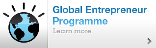 Global Entrepreneur Programme. Learn more.
