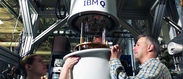 Ένας οδηγός αρχαρίων για quantum computing