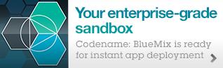 Your enterprise-grade sandbox
