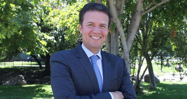 Mauricio Torres, nuevo gerente general de IBM Chile