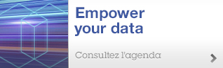 Empower your data
