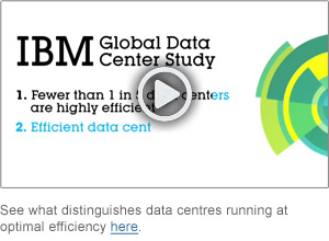 See what distinguishes data centres running at optimal efficiency here.