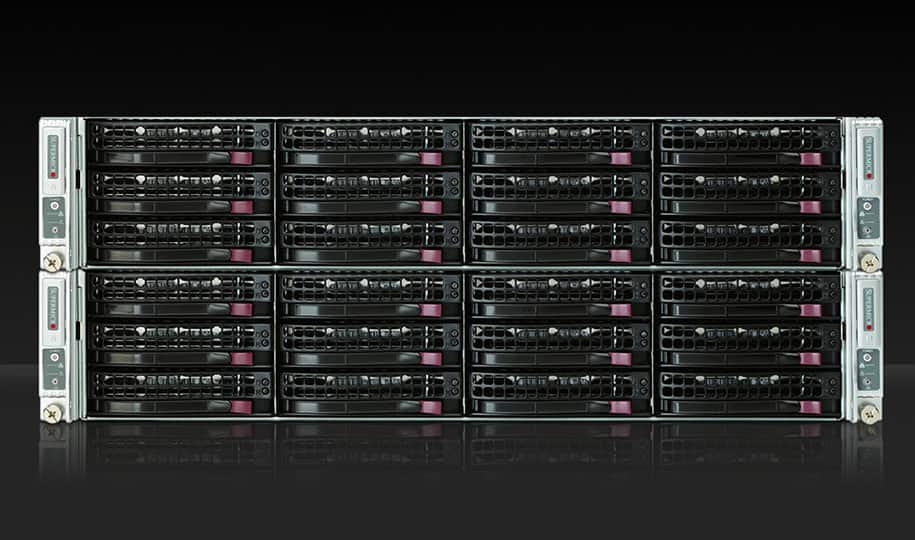IBM Bare Metal Servers