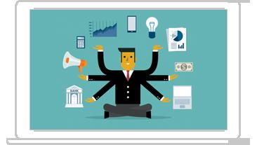 Simplifique o gerenciamento de ativos com o Maximo
