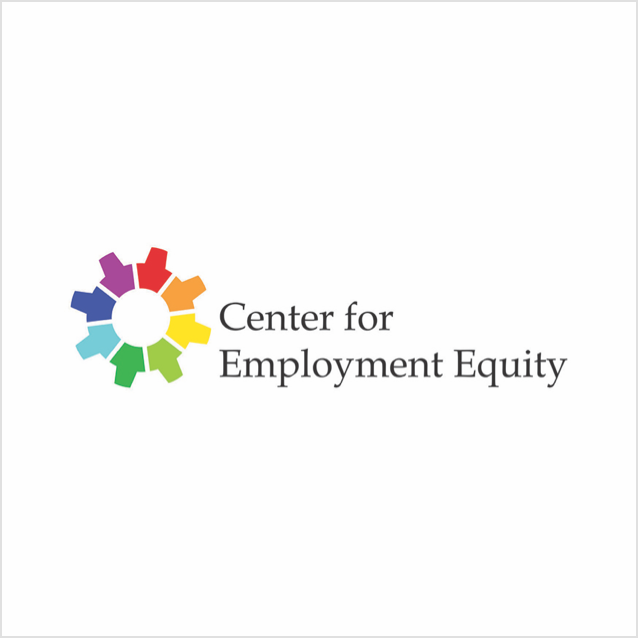 Center for Employment Equity logo