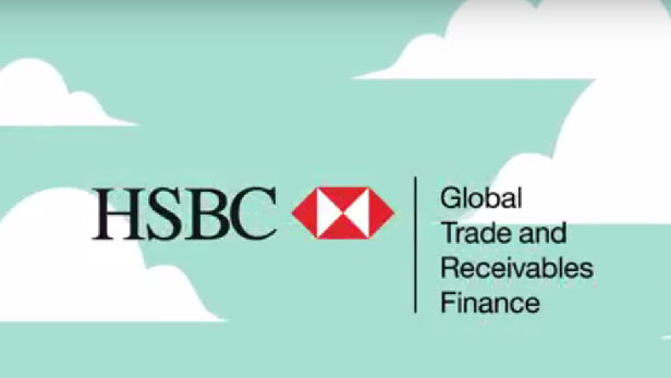 HSBC uses AI & Business Process Automation to digitise global trade