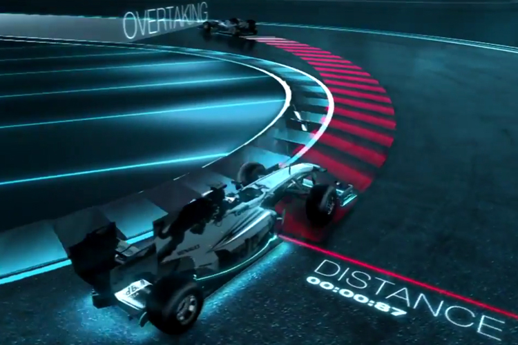Red Bull Racing - Driving the speed of innovation with IBM Spectrum Computing solutions (Duration 4:36)