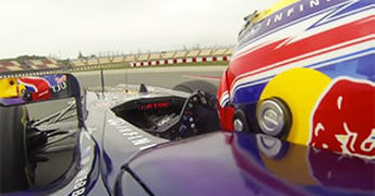 Red Bull Racing is driving the speed of innovation with IBM Spectrum Computing solutions