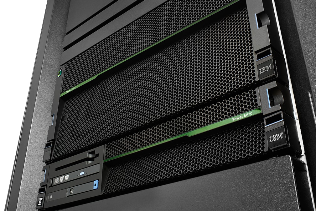 IBM Linux Servers