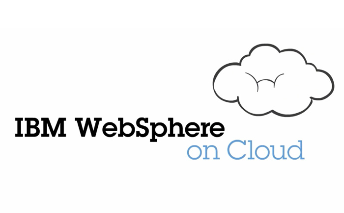 观看概述视频:IBM Websphere on Cloud。