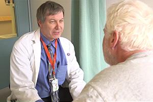 The Ottawa Hospita, video.