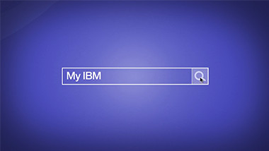 My IBM Video
