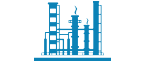 Improve refining and manufacturing efficiency