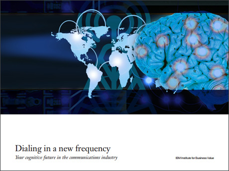 Dialing in a new frequency