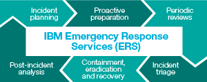 IT Emergency Response Services