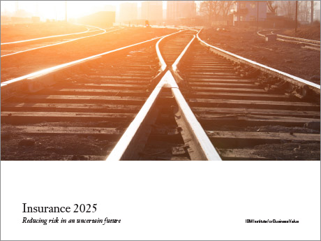Insurance 2025: