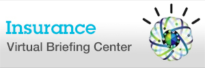 Insurance Virtual Briefing Center