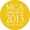 MCA Awards 2013 shortlisted