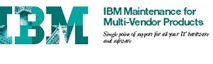 IBM. IBM Maintenance for Multi-Vendor Products.