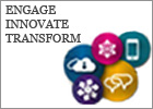ENGAGE. INNOVATE. TRANSFORM