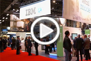 IBM at NRF 2015 - Retail Made with IBM