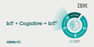 Exploring the power of cognitive IoT