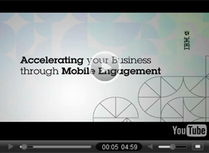 Accelerating through Mobile Engagement