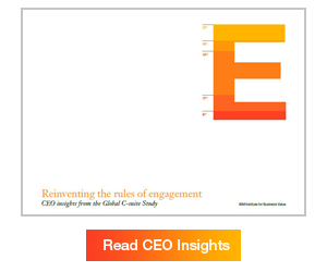 Read CEO Insights