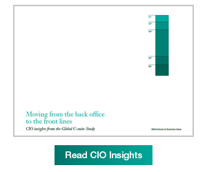 Read CIO Insights