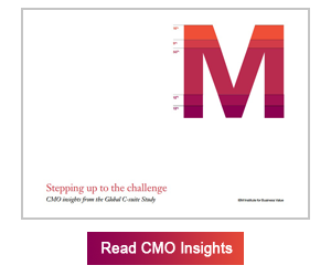 Read CMO Insights