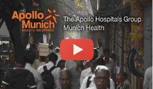 IBM helps Apollo Munich Health Insurance to transform