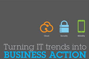 Cloud Security Mobility.Turning IT trends into BUSINESS ACTION