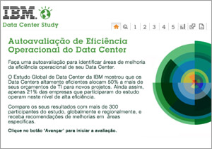 IBM Data Center Study