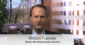 View the video: Highlights from IBM's 2014 CFO study
