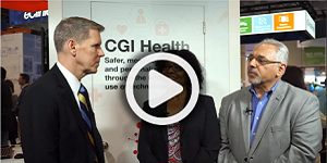 CGI Interview: Booth #3812 @HIMSS16 (YouTube, 00:03:03)