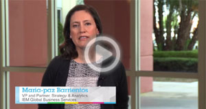 "View the video ""The role of the CHRO in the Customer Centric Enterprise"" (00:01:39)"