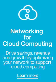 Prepare your network for cloud