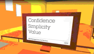 Confidence Simplicity Value