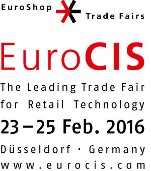 EuroShop Trade Fairs. EuroCIS. The leading Trade Fair for Retail Technology. 23-25 February 2016. Düsseldorf, Germany. www.eurocis.com