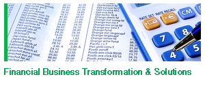 Financial Business Transformation & Solutions