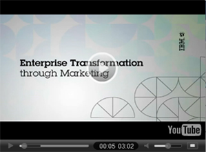 Enterprise Transformation through Marketing