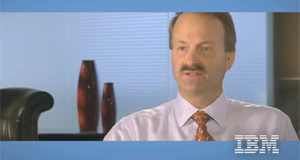View the video: Bill Fuessler discusses Intelligent Cost Reduction