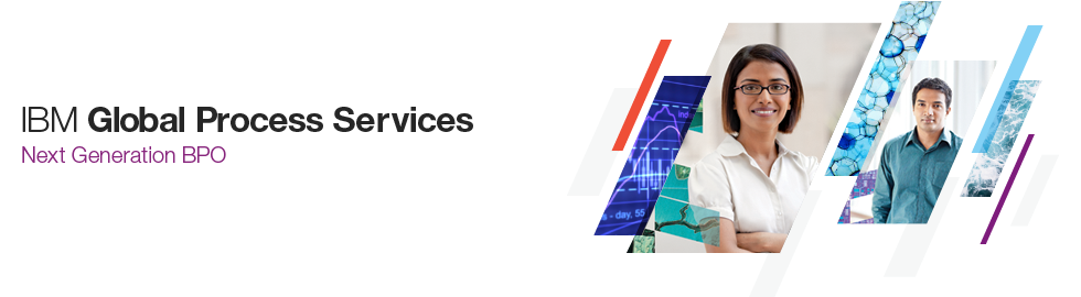 IBM Global Process Services - India