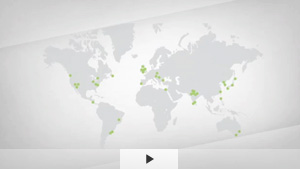 Global Network of Delivery Centers